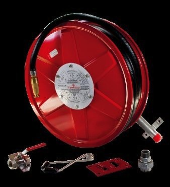 Strategic Fire Solutions Fire Extinguishers & Hose Reels Services