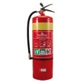 Wet Chem Extinguisher
